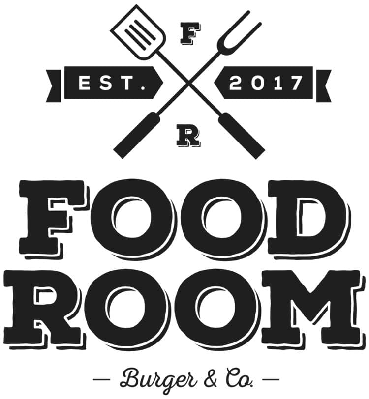Food Room Logo
