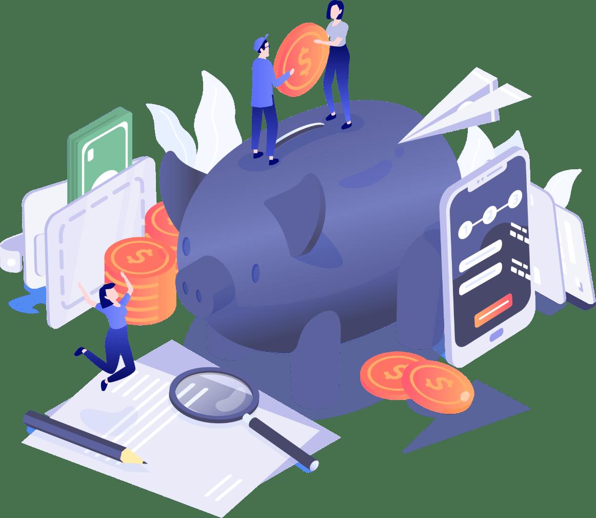 Budget Visual - Werbeagentur